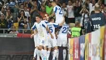 Динамо – Мальме: анонс матча Лиги Европы
