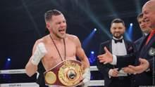 Денис Берінчик отримав хамовитого суперника на чемпіонський бій в Україні: дата та місце бою