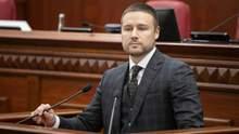 В Киеве избили заместителя главы КГГА Слончака