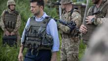 """""""Формула Зеленського"""" для Донбасу: що це означає і які застереження"""