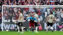 """Гол Ярмоленка допоміг """"Вест Хему"""" перемогти """"Манчестер Юнайтед"""": відео"""