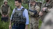 """""""Формула Зеленского"""" для Донбасса: что это значит и какие есть предостережения"""