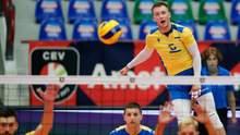 Збірна України з волейболу виграла в Естонії на Євро-2019