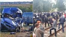 Главные новости 21 сентября: 9 погибших в ДТП под Одессой и задержания активистов на Львовщине