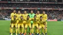 Шевченко объявил состав на матчи отбора к Евро-2020 против Португалии и Литвы