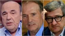 Хто найменше голосує в новому парламенті: прізвища нардепів