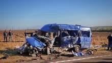 Смертельна ДТП під Одесою: поліція затримала винуватця