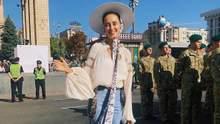 Это было то, что находится в середине меня, – Alina Pash о рэп-перепевке гимна Украины