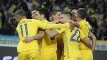 Сборная Украины вышла на Евро-2020: первые впечатления футболистов