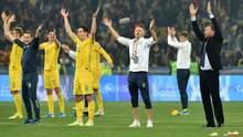 """Від """"справи Мораеса"""" до перемоги над чемпіонами Європи: шлях України на Євро-2020"""