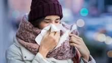 Почему нельзя переносить простуду на ногах