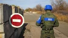 В Минске попытаются снова договориться о разведении: карта
