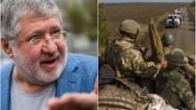 Главные новости 15 октября: Победа Приватбанка и срыв разведения войск на Донбассе