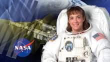 Украинка, покорившая космос: интервью с астронавткой NASA Гайдемари Стефанишин-Пайпер