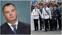 Головні новини 17 жовтня: НАБУ затримало Гладковського, нові звання в українській армії