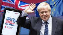 Нова угода про Brexit між Британією та ЄС: як і коли тепер країна вийде з Євросоюзу