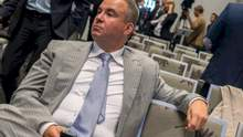 Затриманий Гладковський оголосив голодування