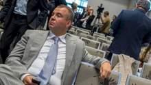 Задержанный Гладковский объявил голодовку