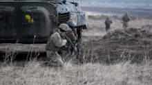 Срывают разведение войск: боевики вновь обстреляли Золотое