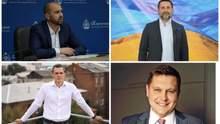 Кабмин назначил ряд председателей ОГА: что о них известно