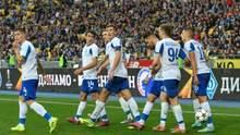 Динамо – Копенгаген: анонс матча Лиги Европы