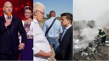 """Головні новини 21 жовтня: скандал з Гонтаревою і """"Кварталом"""", Сивохо в РНБО і загибель Кутового"""