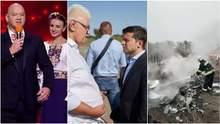 """Главные новости 21 октября: скандал с Гонтаревой и """"Кварталом"""", Сивохо в СНБО и гибель Кутового"""
