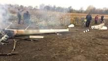 Гибель Тараса Кутового: в полиции раскрыли детали трагедии