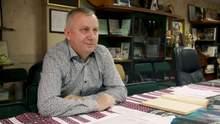 """Я готовий звільнитися, – директор хору Верьовки Корінець про виступ з """"Кварталом"""""""