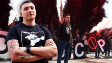 Авакова считаю чертом, – Сергей Стерненко о суде Линча, Коломойском и наркобизнесе