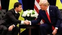 Трамп шантажував Зеленського: посол США Тейлор дав свідчення в Конгресі