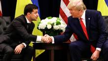 Трамп шантажировал Зеленского: посол США Тейлор дал показания в Конгрессе