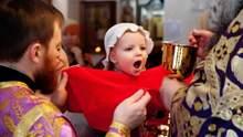 Чому причастя, цілування ікон і хрестів у церкві може бути небезпечним