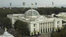 Більше української на Донбасі та менше робочих годин для викладачів – за що голосували у Раді