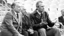 Протистояння Лобановського з росіянином потрапило в топ-6 найкращих дуелей тренерів в історії