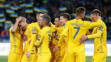 Скільки Україна може заробити на Євро-2020: названо преміальні