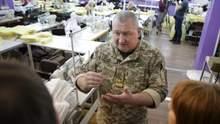 Справа бракованих бронежилетів: чому активісти протестують проти затримання Марченка