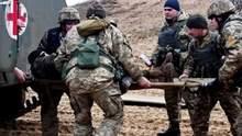 В Балаклее погибли двое военных, еще четверо получили ранения
