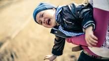 Дитячі істерики: як з ними впоратися та що не можна говорити дитині