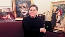 В Україні померла знаменита балетмейстер Аніко Рехвіашвілі