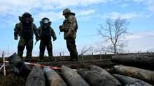 Вибухи у Балаклії: назвали імена загиблих військових