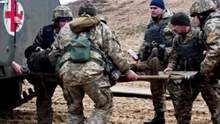 Умер третий военный, пострадавший от взрывов в Балаклее