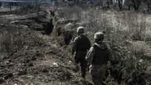 Россия с собственной территории атаковала украинских военных: детали
