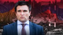 Путин хочет раздолбать Украину, – большое интервью с Климкиным