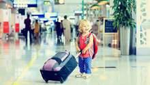 Путешествие с ребенком: как к этому подготовиться и что взять с собой