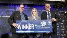 """Социальный проект """"Шахтера"""" получил звание лучшего в Европе"""
