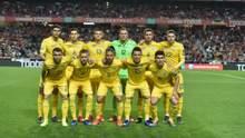 Евро-2020: составы групп Чемпионата Европы и с кем сыграет сборная Украины