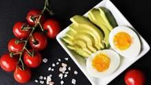 Кетогенна дієта – тип харчування, що допоможе побороти грип
