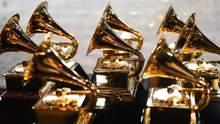 Оголошено список номінантів Греммі 2020: хто з популярних артистів потрапив у список