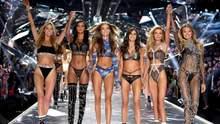 Представники Victoria's Secret офіційно скасували легендарне шоу: відома причина